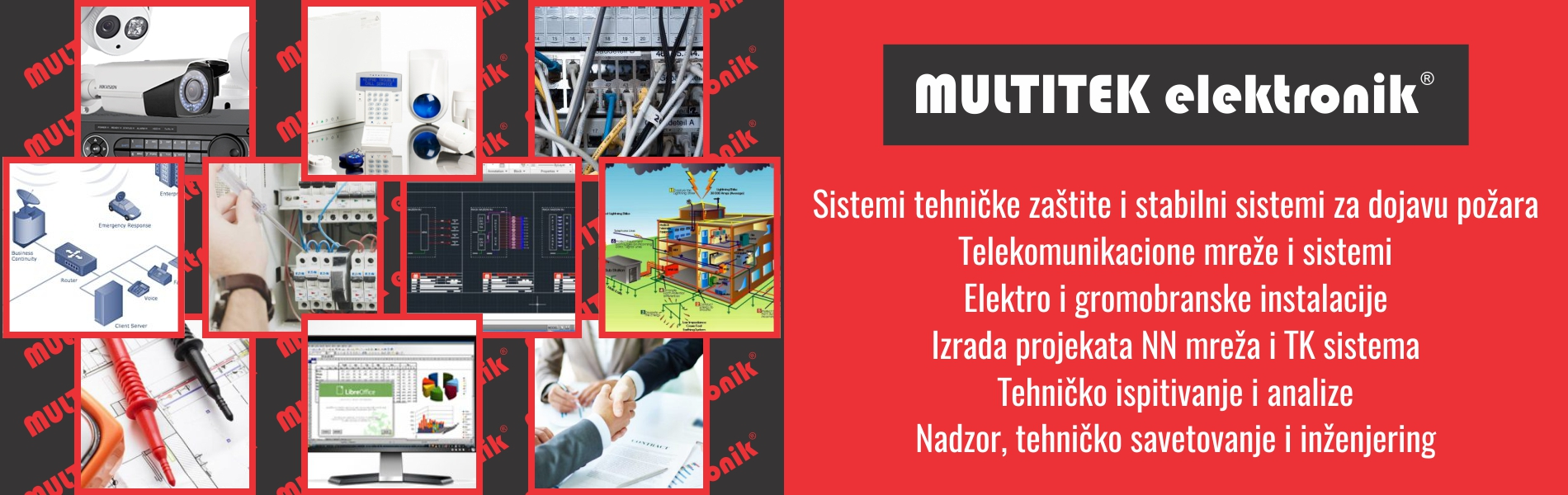 Multitek elektronik 2